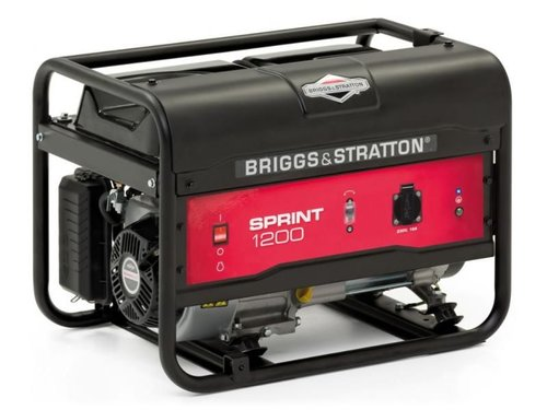 Generator de curent BRIGGS & STRATTON SPRINT 1200 A