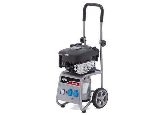 Generator de curent BRIGGS & STRATTON SPRINT HANDY GEN 2500 A