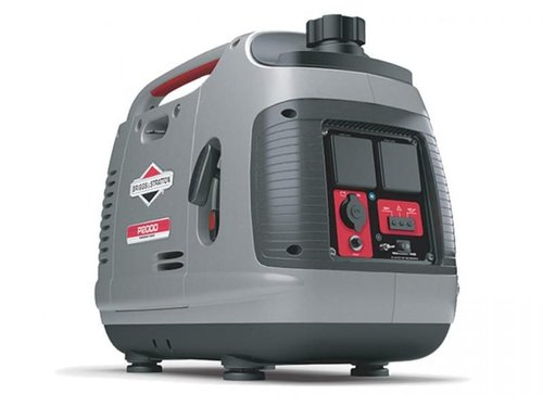 Generator de curent BRIGGS & STRATTON SPRINT P2000i – INVERTOR
