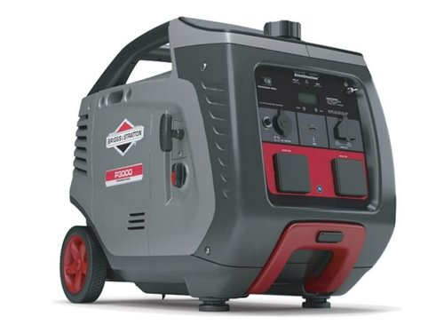 Generator de curent BRIGGS & STRATTON SPRINT P3000i – INVERTOR