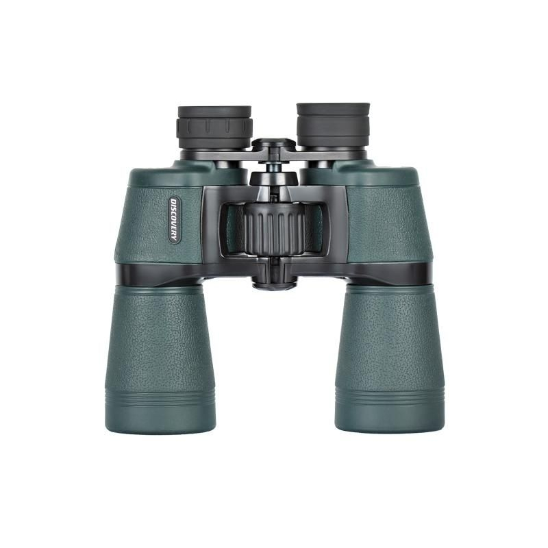 Binoclu Delta Optical Discovery 16x50
