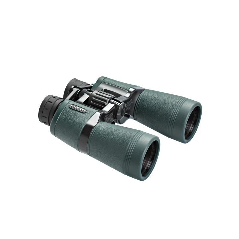 Binoclu Delta Optical Discovery 16x50 2