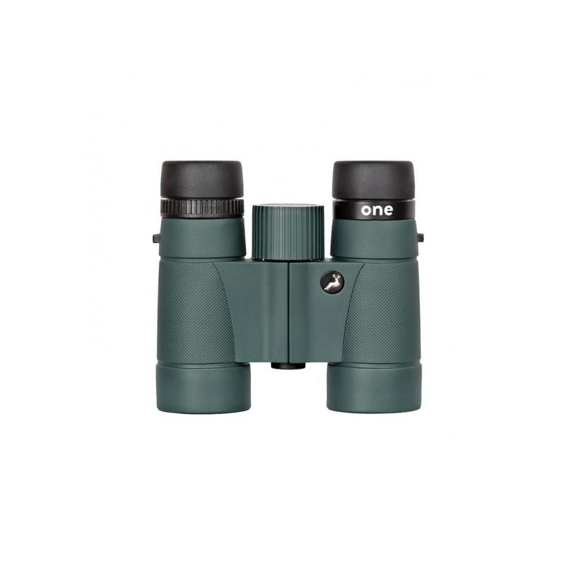 Binoclu Delta Optical ONE 10x32